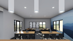 Old Trail Heights Fit-out | Crozet, VA
