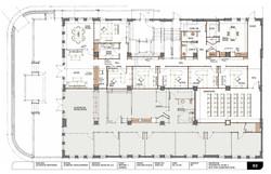 Floor Plans Option 3