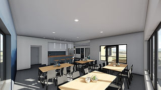 Old Trail Heights Fit-out