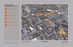 Immediate Area Development Activity