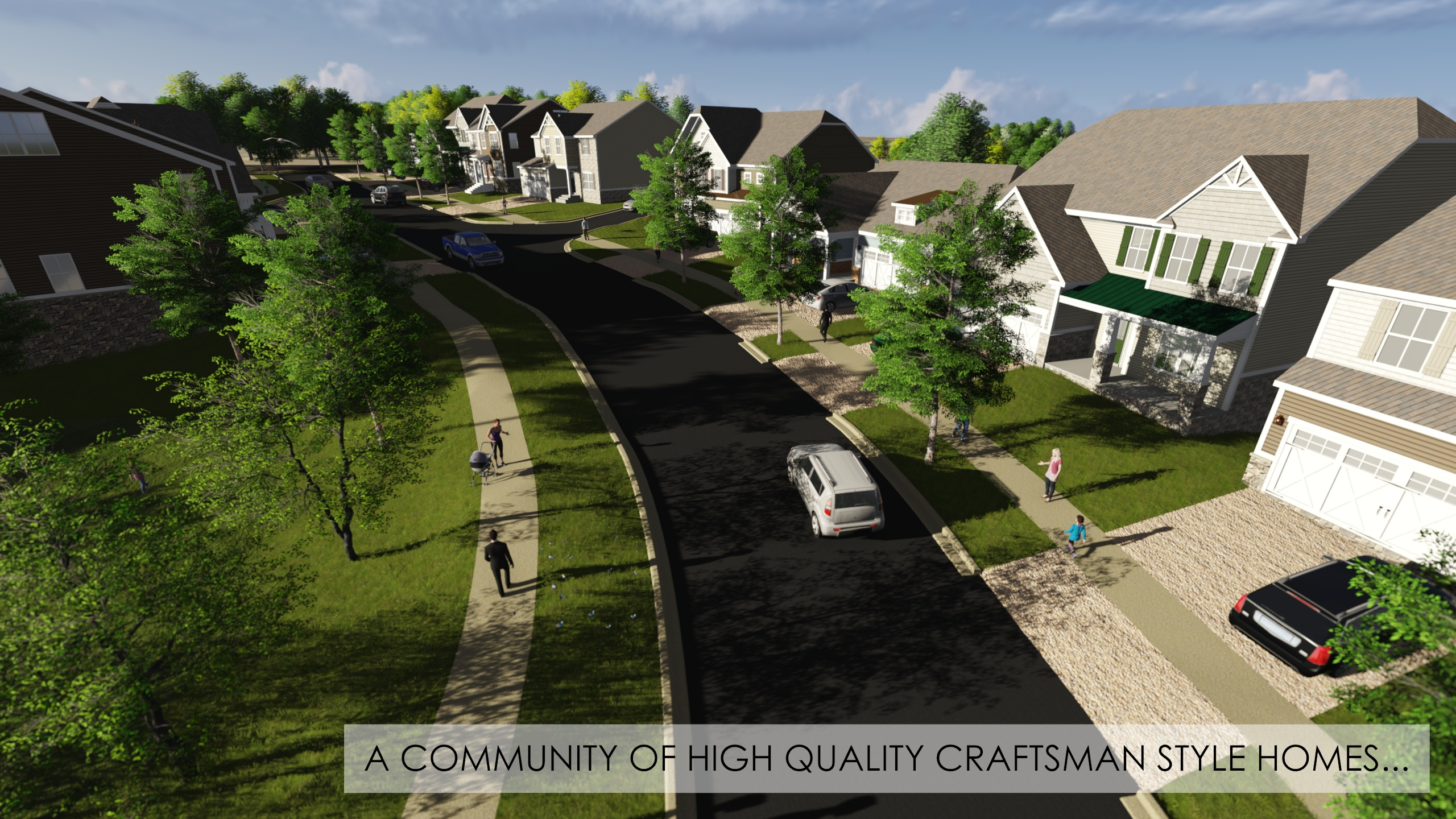 High Quality Cfrastman Style Homes