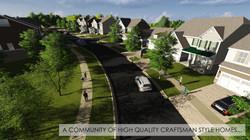 High Quality Cfrastman Style Homes