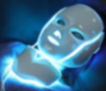LED Treatments Blue light therapy Red Light