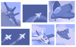 Jet search