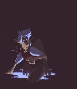 Dark Passages