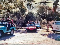 ALUGUEL DE BUGYES 1995