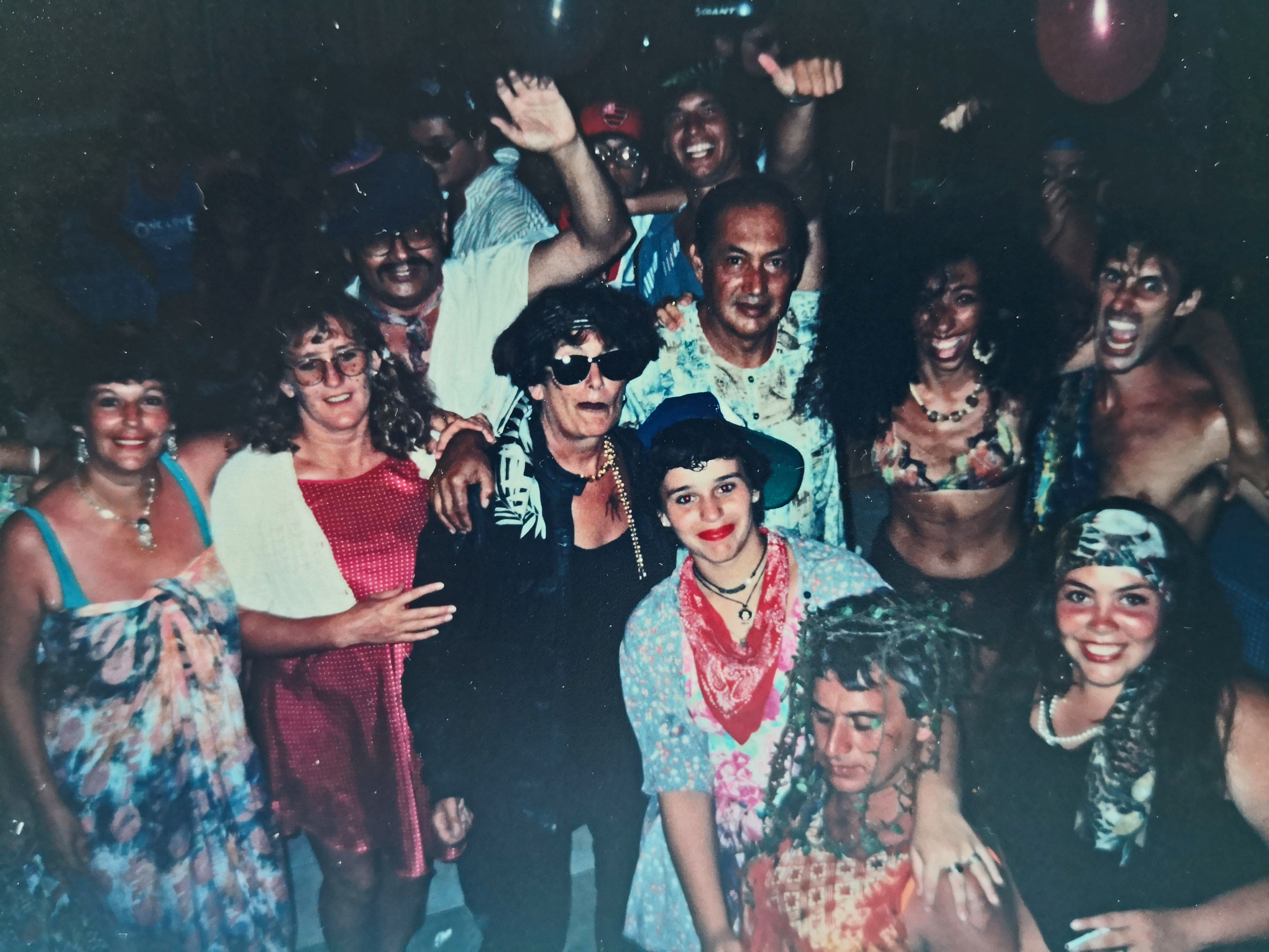 FESTA A FANTASIA 1995