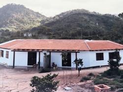 PRIMEIRA TEMPORADA 86/87
