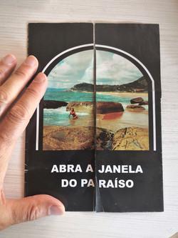 PRIMEIRO FOLDER 1999