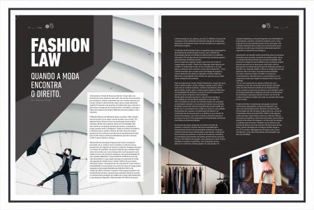 Revista da Acibalc traz artigo da advogada Frederica Richter sobre Fashion Law