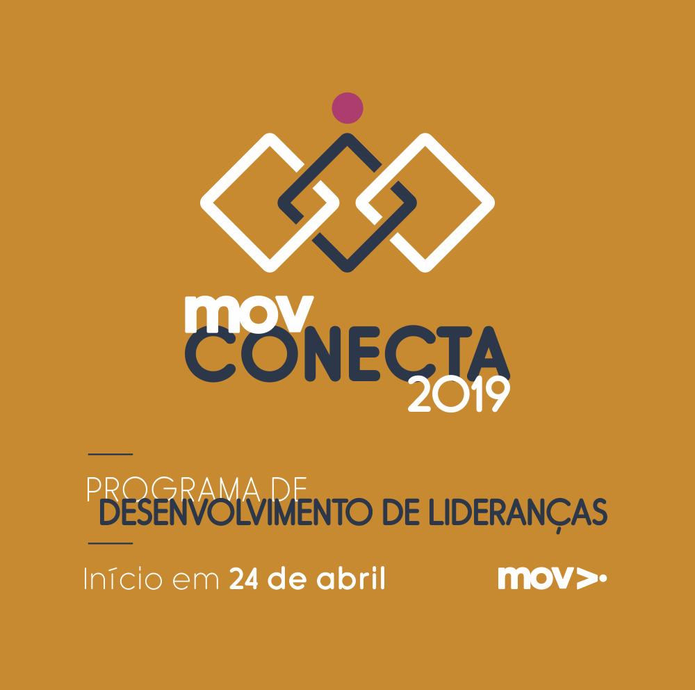 program de liderança MOV