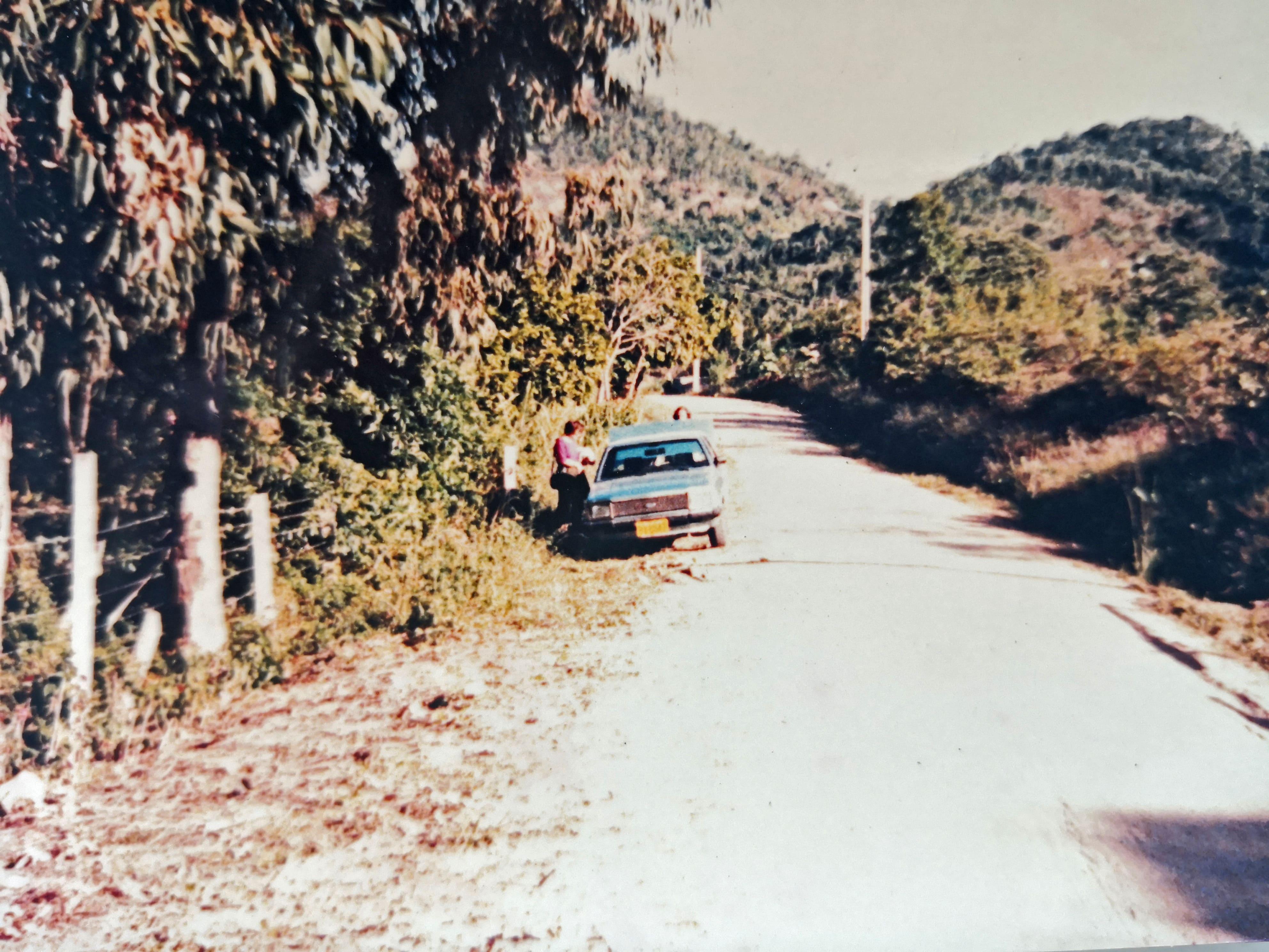 INTERPRAIAS 1986