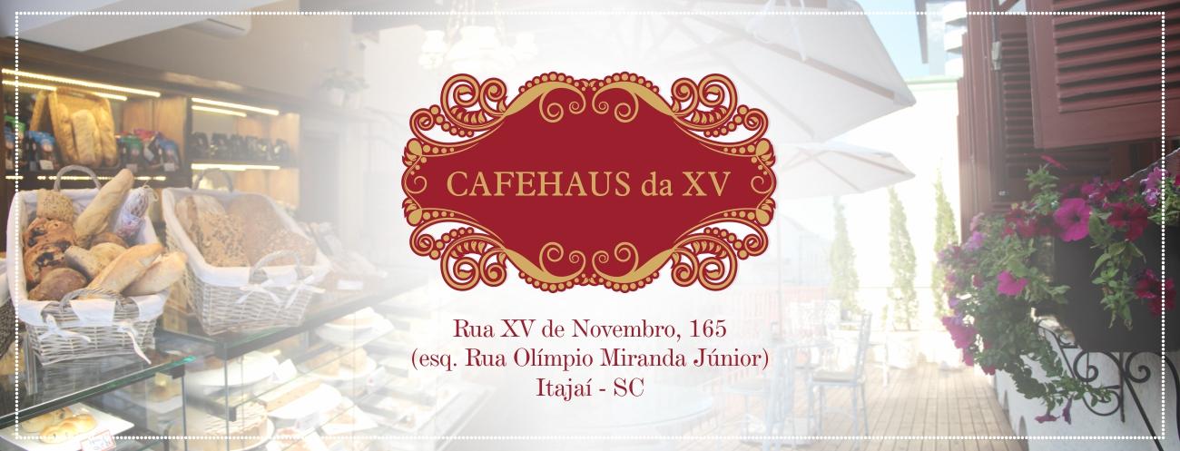 Redes Cafehaus da XV