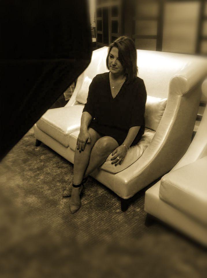 Making of Numea com Angela Pires