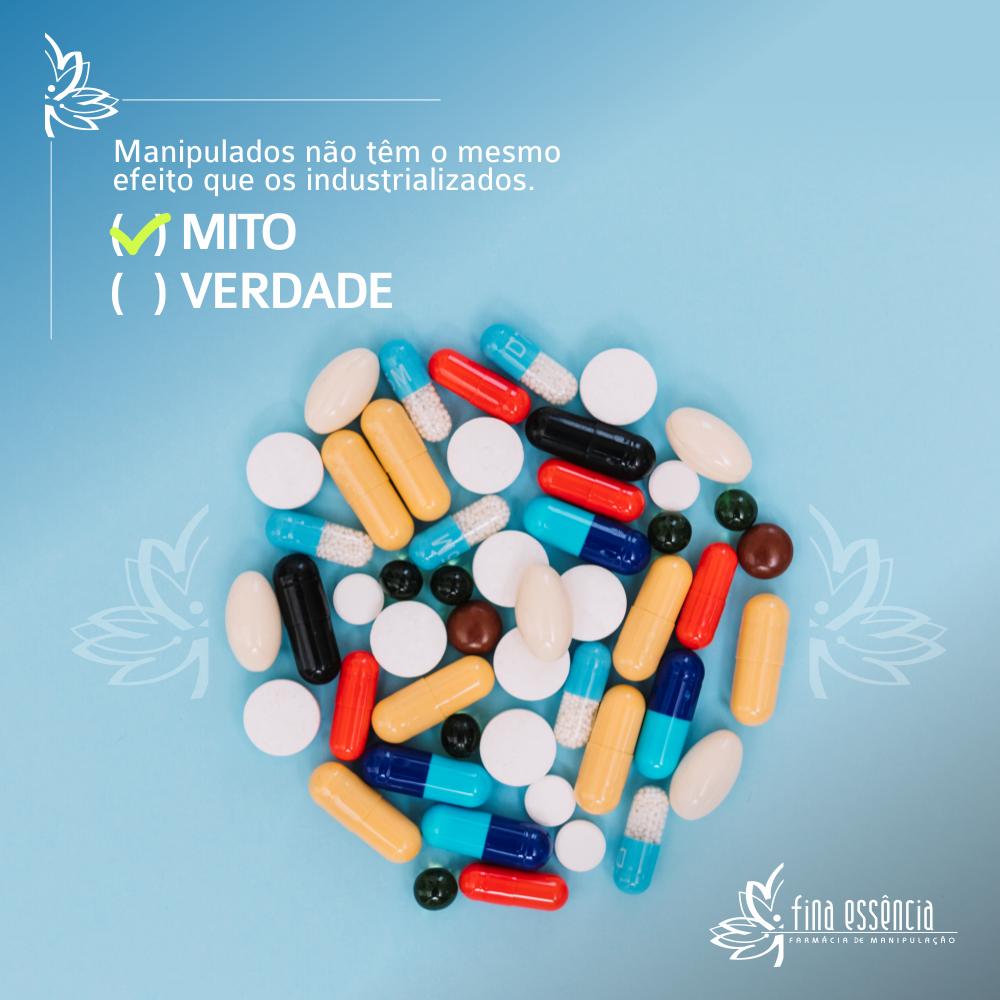 Redes Farmácia Fina Essência