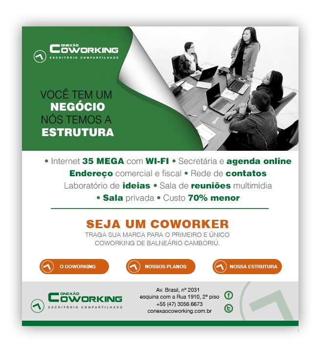Assessoria - Marketing