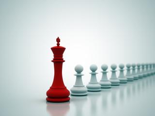 O líder moderno e a cultura das organizações