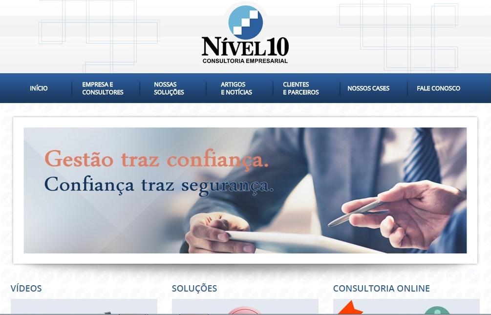 Site | arq. informação e conteúdo