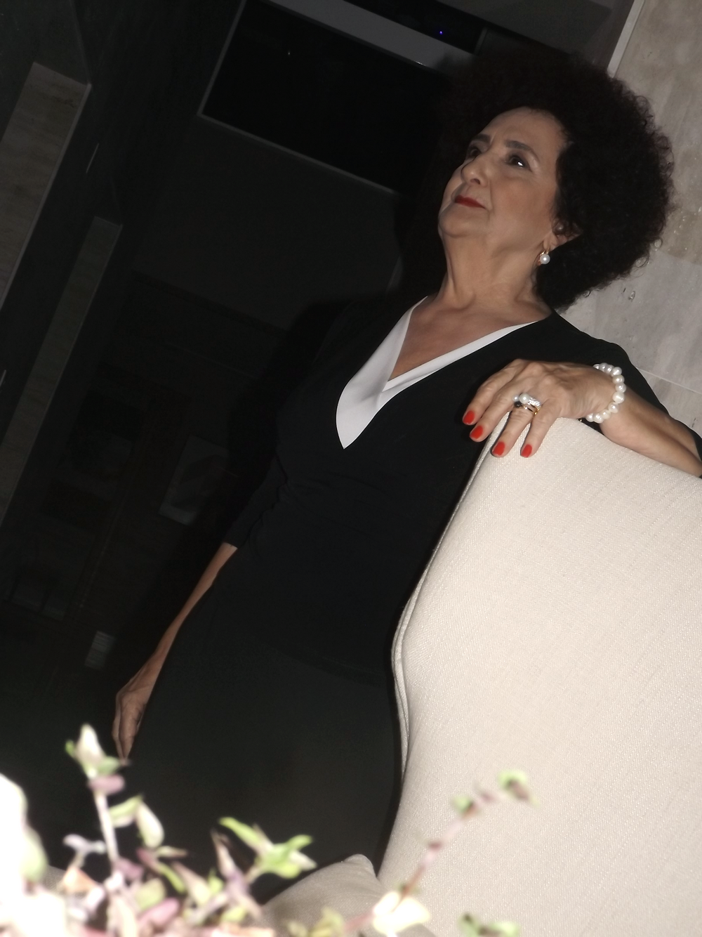 Marlene Lopes Numea