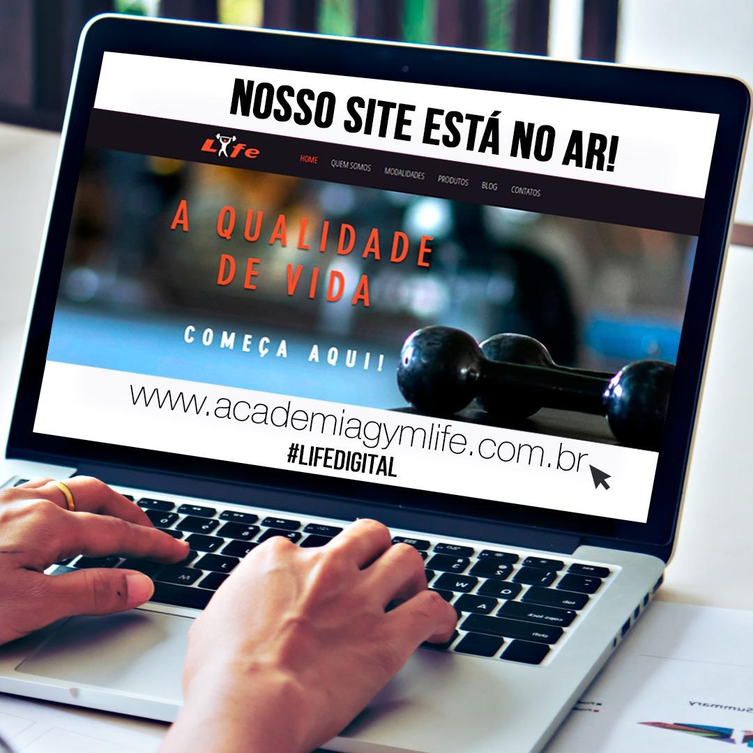 Site Life Academia