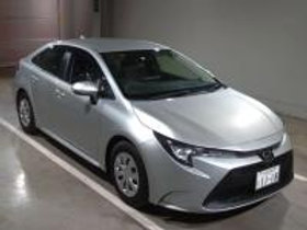 2020 Toyota Corolla G