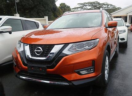 2018 Nissan Xtrail Hybrid