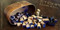 Stoehr stamps