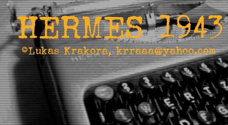 HERMES 1943