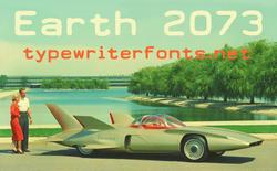Earth 2073