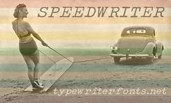 SpeedWriter