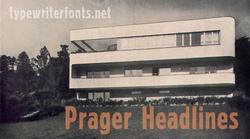 Prager Headlines