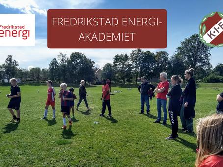 Fredrikstad Energi-akademiet: åpent og gratis!
