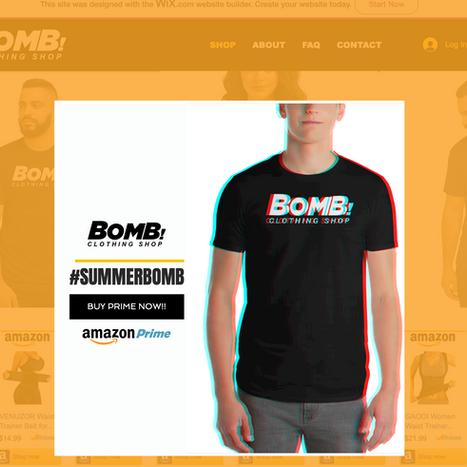 Bombclothing