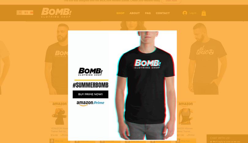 Bomb Active Wear