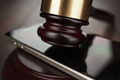 judge-gavel-and-smartphone-BCM36ZV.jpg
