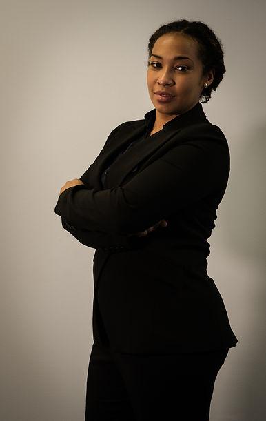Nicole Costen Criminal Defense Los Angeles