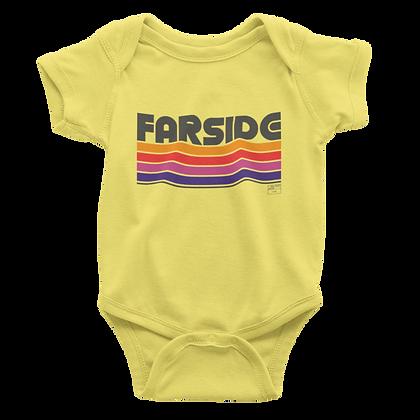 Farside Baby Onesie