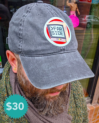 C64 Dad Hat