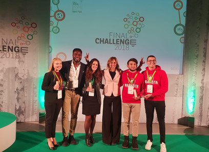 Uyolo wins the Open-F@b Call4Ideas 2018 competition