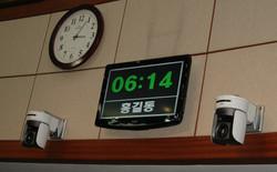 군산시의회 HD촬영장비