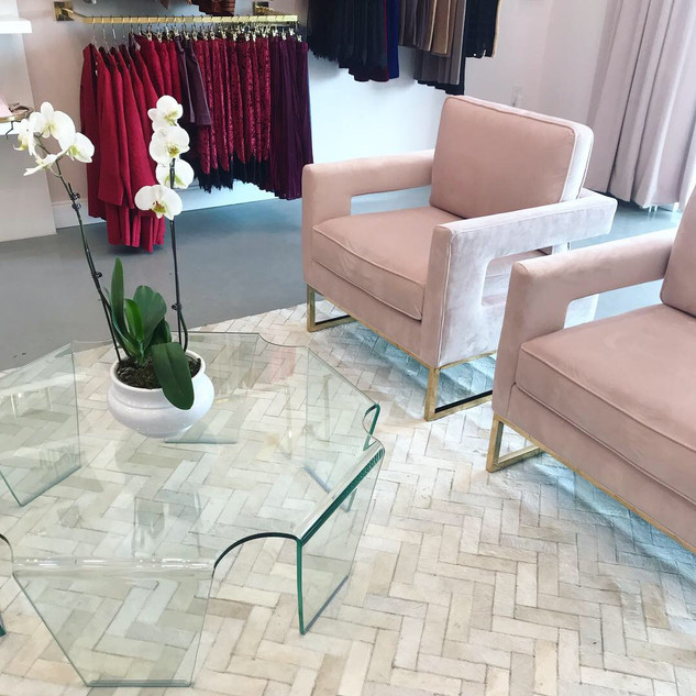 Living Right Designs - Interior Designs