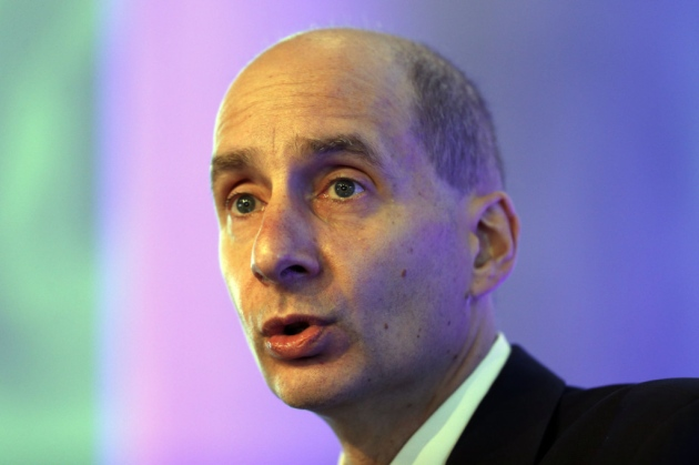 Interview with Lord Adonis