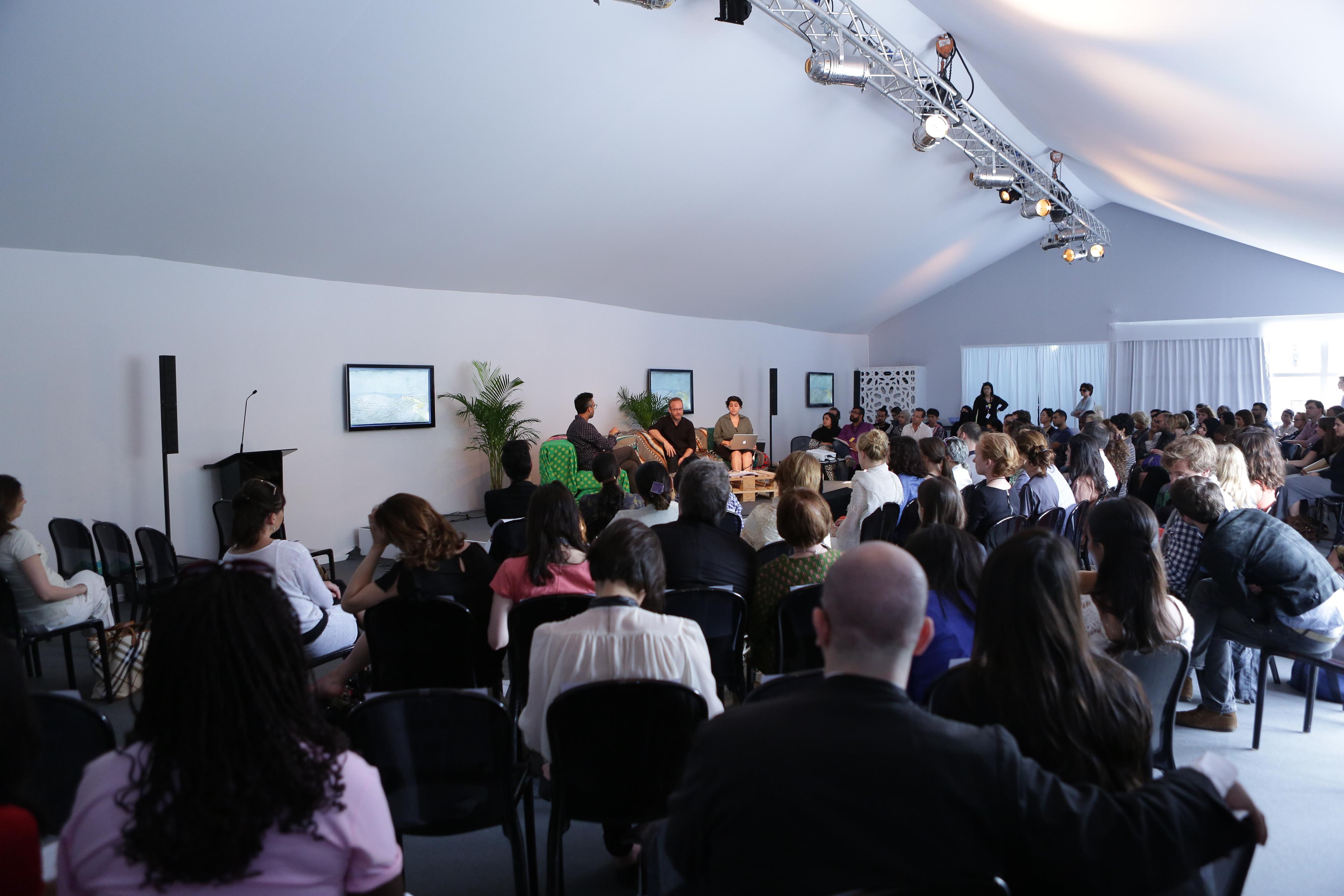 Global Art Forum 7