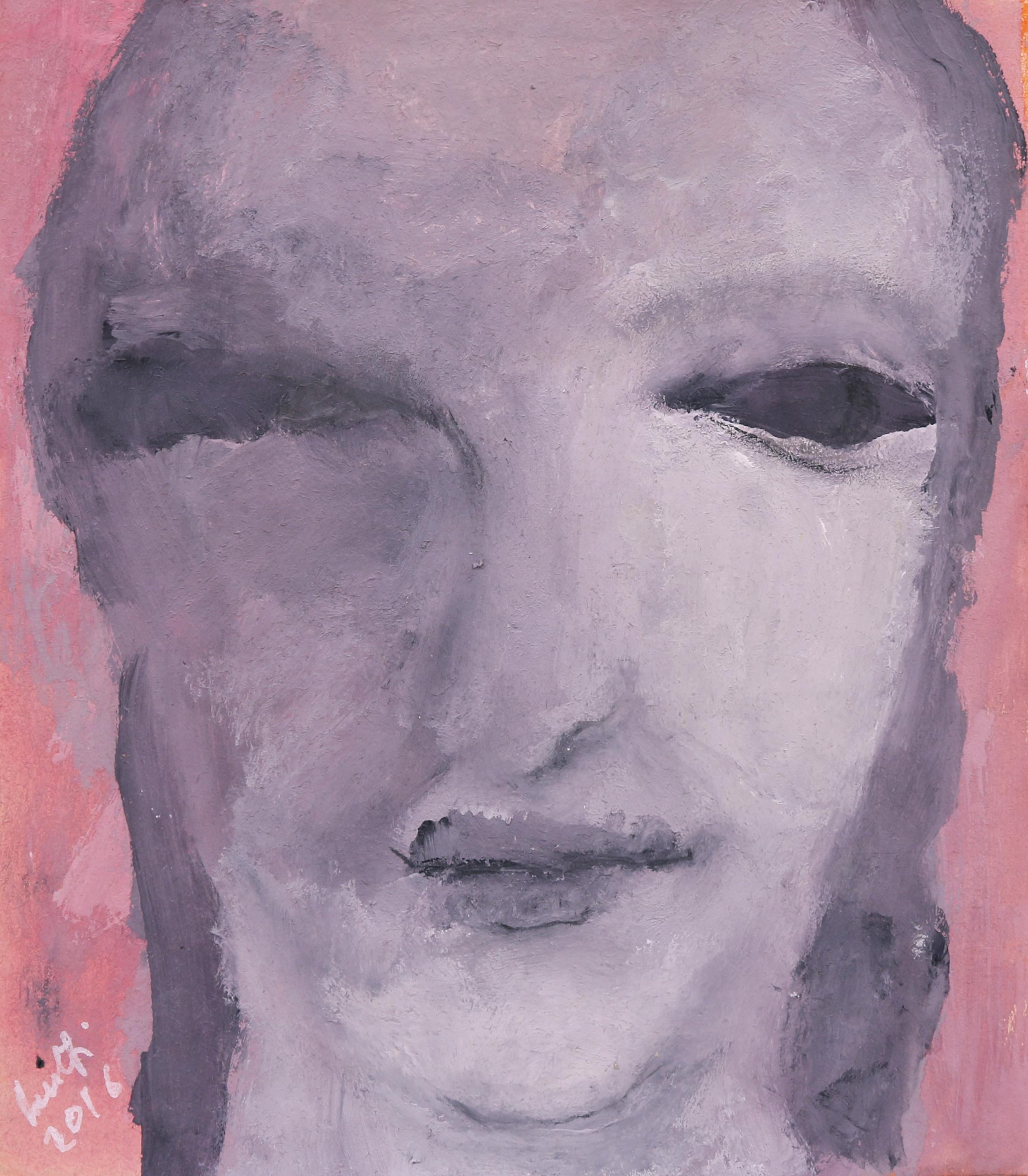 Huda Lutfi at Gypsum Gallery