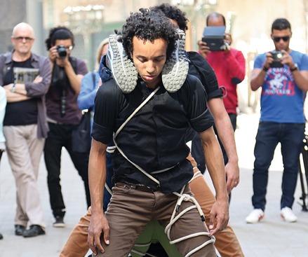 D-CAF Festival, Cairo