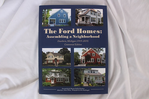 The Ford Homes Book