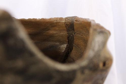 Enhanced Locust Wood