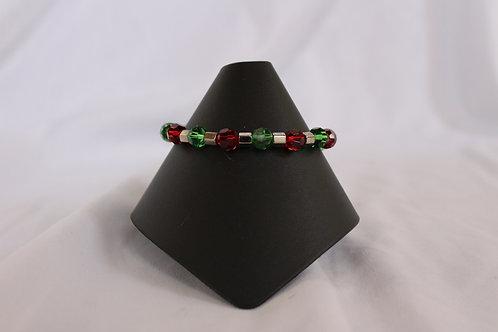 Christmas Bracelet 1