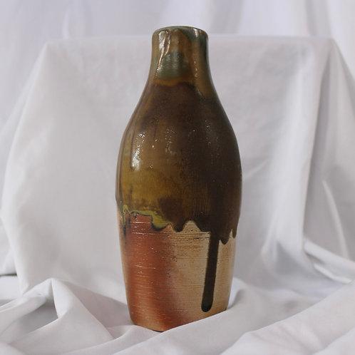 Round Bottle