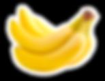 Bouquet Banana